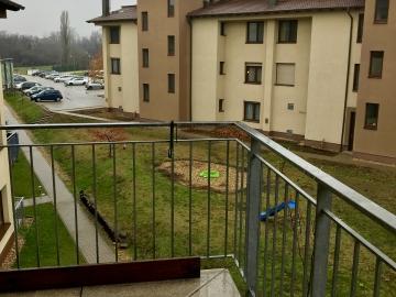 XXII. ker. Óhegyen, újszerű 63m2-es, 3 szobás eladó lakás!