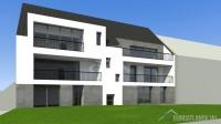 Eladó lakás Budaörs Kőhegy projekt B/2