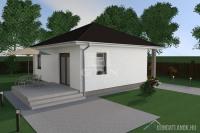 Eladó családi ház Kecskemét Kecskemét és környéke